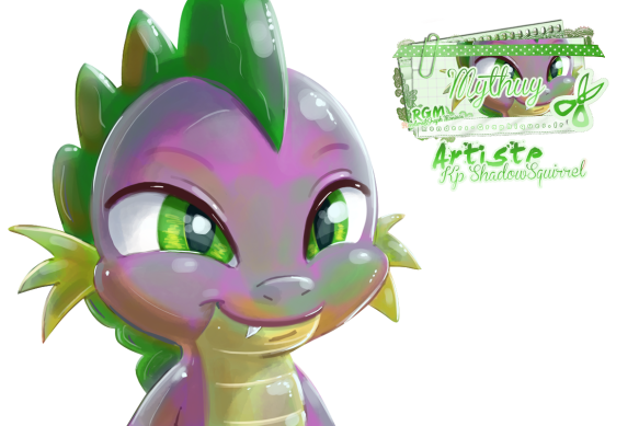 spike_portrait_2_by_kp_shadowsquirrel
