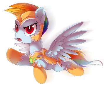 my-little-pony-mlp-art-mane-6-rainbow-dash-547727