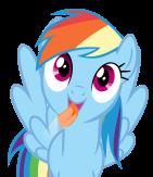 rainbow_dash_licking_screen_by_sportsracer48-d56zhnn
