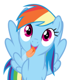 rainbow_dash_licking_screen_by_sportsracer48-d56zhnn