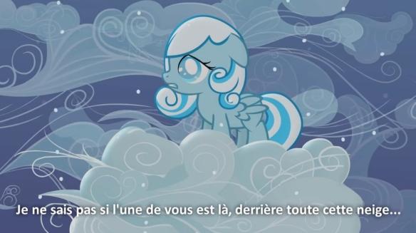 Snowdrop enfin en Français !