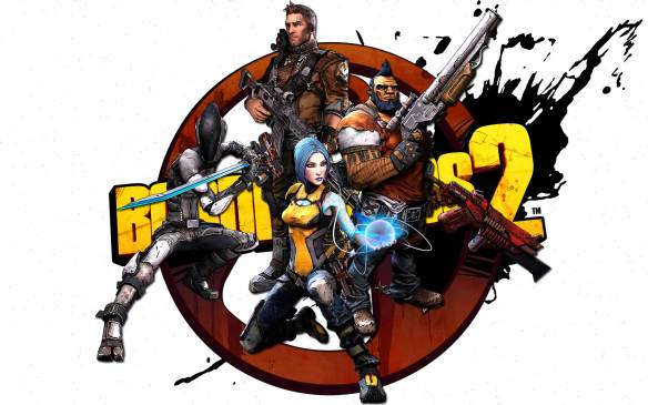 Borderlands 2, de Gearbox Software