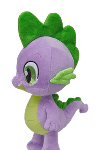 Spike est très réussi. Qu'en pensez-vous ?