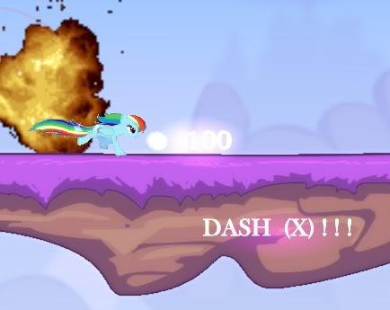 RainbowDashAttack