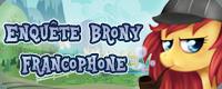 Blog de l'enquête Brony Francophone