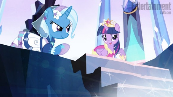 FANMADE_twilight_and_Trixie_season_4_maybe