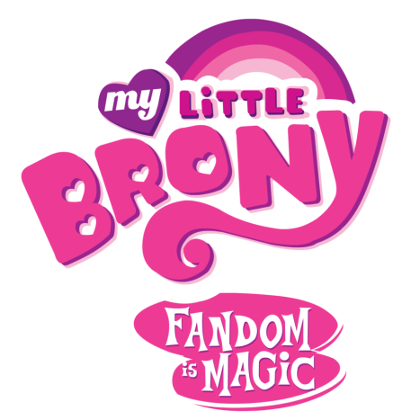 my_little_brony_logo_by_wolfjedisamuel-d4isgb2