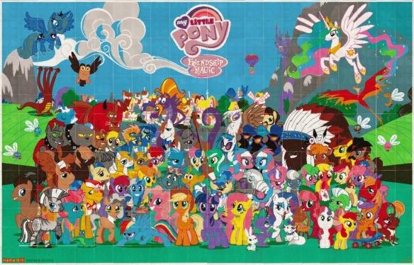 full_mlp_poster_bead_mosaic_by_rphb-d7bj2pf