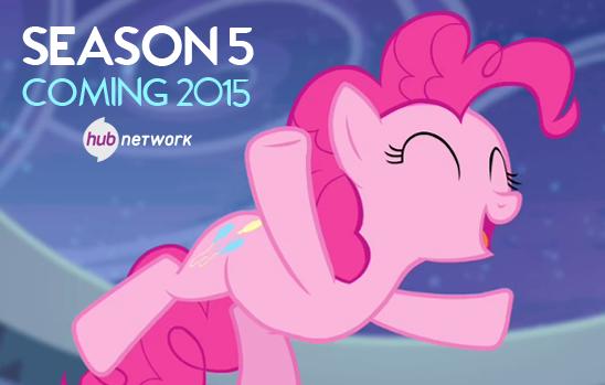 L'amitié et la magie se poursuivra en 2015. Rien n'empêche de partager l'amitié et la magie en attendant !