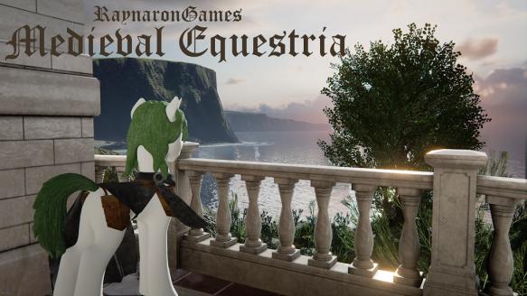 medieval_equestria_banner_by_raynaron-d7sohq3