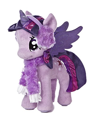 Aurora World My Little Pony Winter Princess Twilight Sparkle.