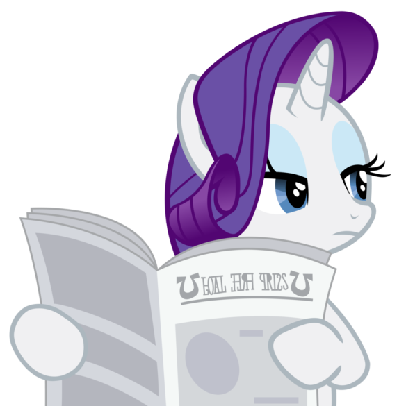 rarity_is_not_amused_by_cptofthefriendship-d4unq6t