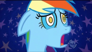 my_little_pony_friendship_is_magic_2x01_the_return_of_harmony_part_1_16_rainbow_dash_hypnotized