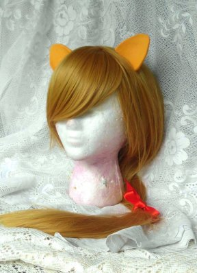 AJ wig