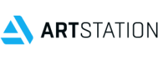 ArtStationLogo