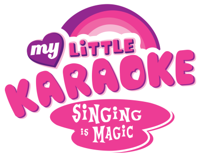my_little_karaoke_logo_by_psychicwalnut-d683uma