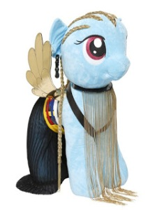 Balmain-Rainbow-Dash-Plush