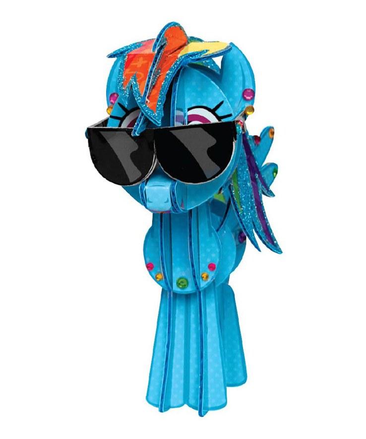 3D DYI Rainbow