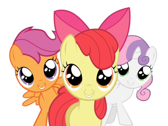 cutie_mark_crusaders___groupshot_1_by_nowego-d4r6od8
