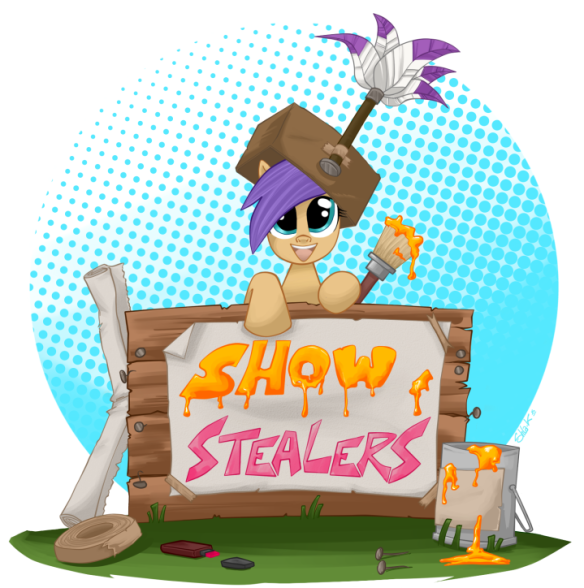 ShowStealerS Actu logo