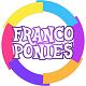 A Réseau Francoponies