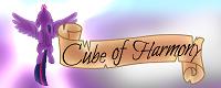 Cube of Harmony